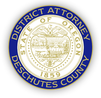 Deschutes County District Attorney